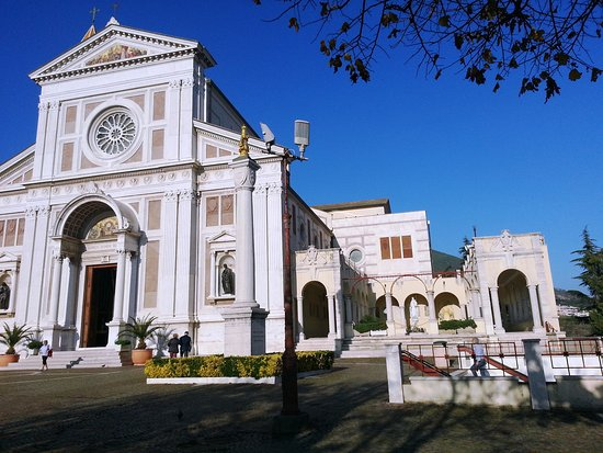 Basilica di Gesù Bambino