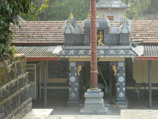 Surayanarayana temple in bangalore dating