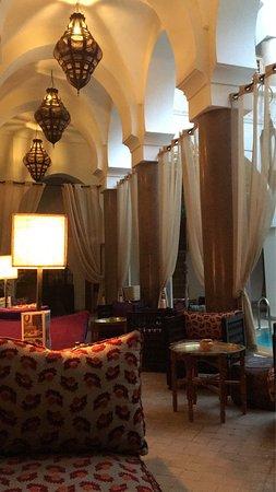 Palais Riad Calipau Marrakech: photo8.jpg