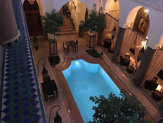 Palais Riad Calipau Marrakech: photo9.jpg