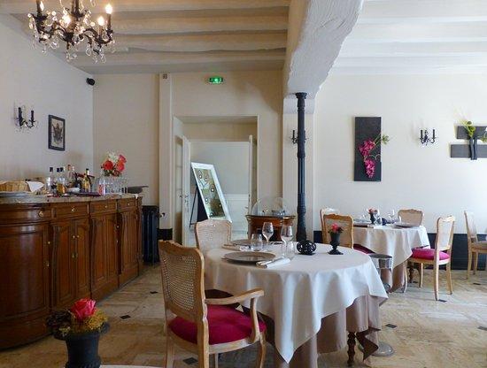 Blere, Francja: La salle
