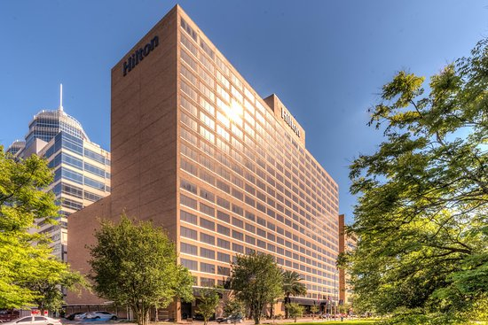 Hilton Plaza Hotel