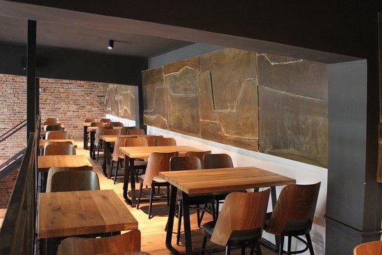 our interior picture of bar a boo malta poznan tripadvisor