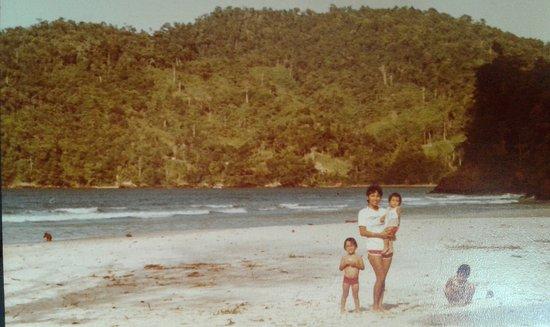Maracas Bay, Trinidad: Maracas Beach. T&T