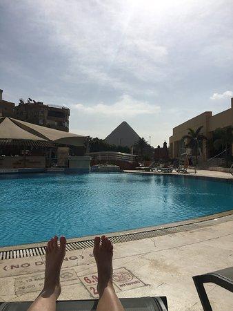 Le Meridien Pyramids Hotel & Spa: photo0.jpg