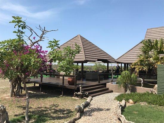 Nkorho Bush Lodge-billede