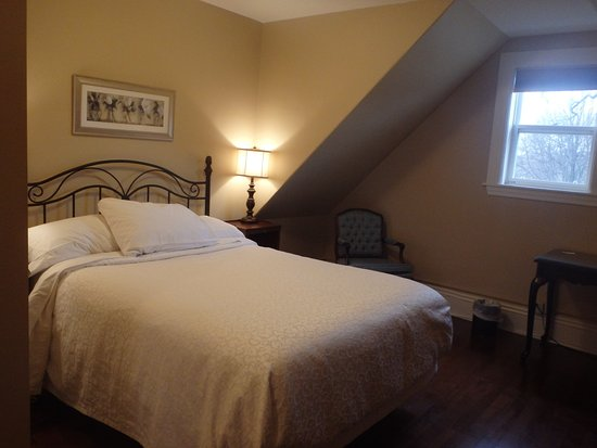 Brennan s Bed & Breakfast Prices & B&B Reviews Fredericton New