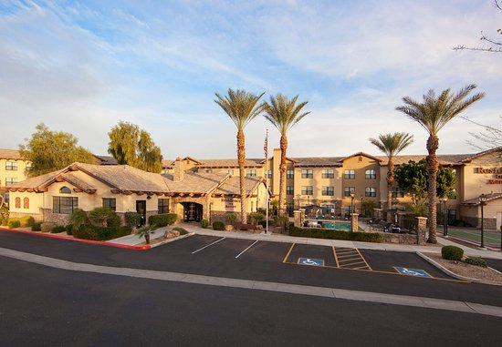 Residence Inn Phoenix Goodyear