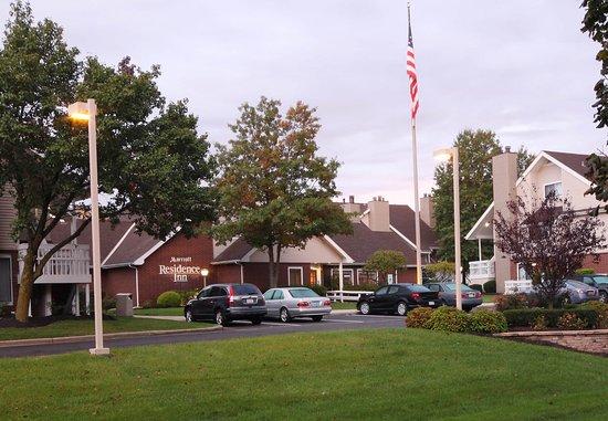 Residence Inn Tinton Falls