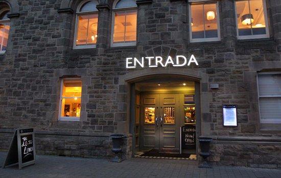 Entrada Derry Restaurant Reviews Phone Number Amp Photos