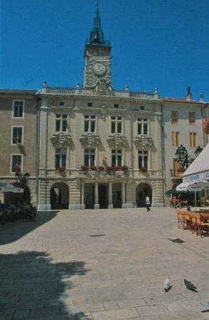 Stadhuis van Orange