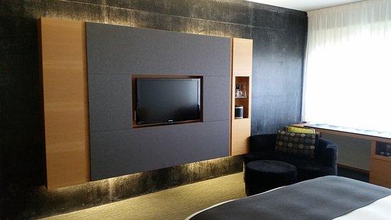 Hotel Le Germain Maple Leaf Square รูปภาพ