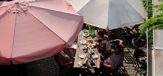 Oestrich-Winkel, Alemania: Cornel´s Bistro