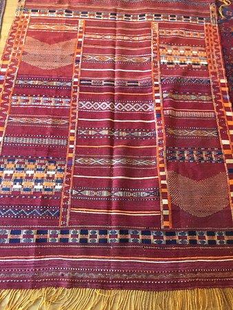 Berber Carpets