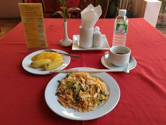 โรงแรมพาสซักจิโอ บูติก: パッサジオ ブティック ホテル