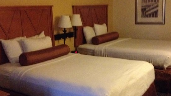 Фотография BEST WESTERN Dulles Airport Inn