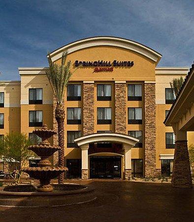 Pet Friendly Hotels In Phoenix Az Near Airport