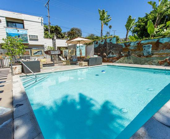 Art Hotel Laguna Beach Desde S 470 Ca Opiniones Y