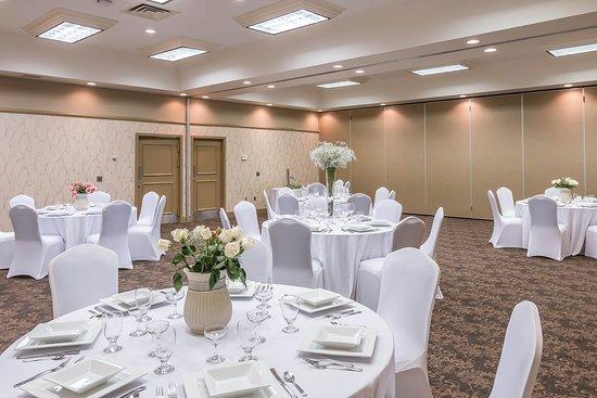 Plainwell, MI: Ballroom