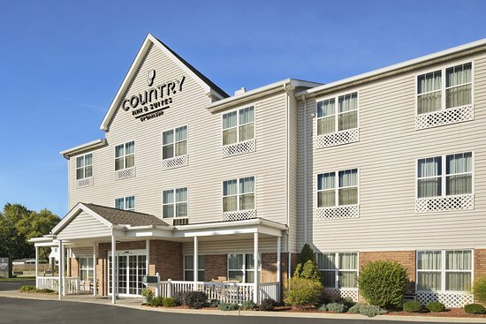 Country Inn & Suites By Carlson, Elyria: Exterior
