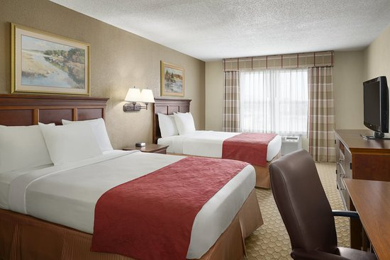 Country Inn & Suites By Carlson, Elyria: Guest Room