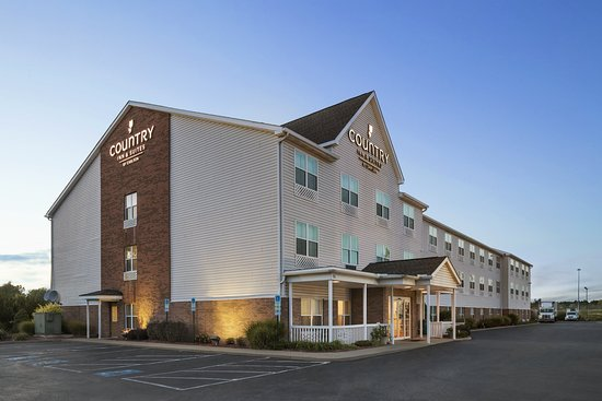 ‪Country Inn & Suites By Carlson, Elyria‬