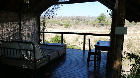 Jock Safari Lodge-billede