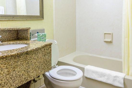 Lester, PA: Bathroom