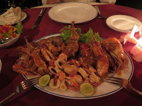 Dalmanuta Gardens - Ayurvedic Resort & Restaurant: 20161116195911_large.jpg
