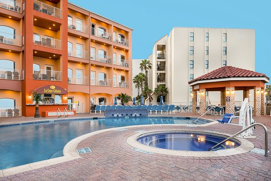 La Copa Inn Beach Hotel Now 69 Was 7 5 Updated 2018 Resort Reviews Price Comparison South Padre Island Texas Tripadvisor