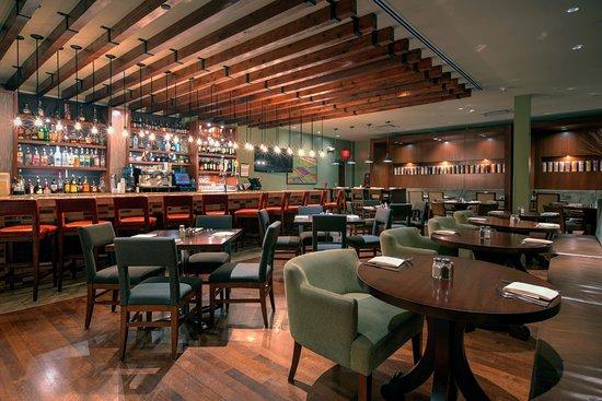 Glen Ellyn, IL: Glen Prairie Bar and Lounge