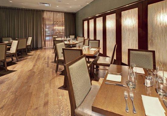 Glen Ellyn, Илинойс: Restaurant