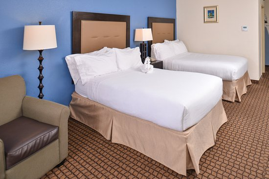 Holiday Inn Sheridan - Convention Center : Guest Room