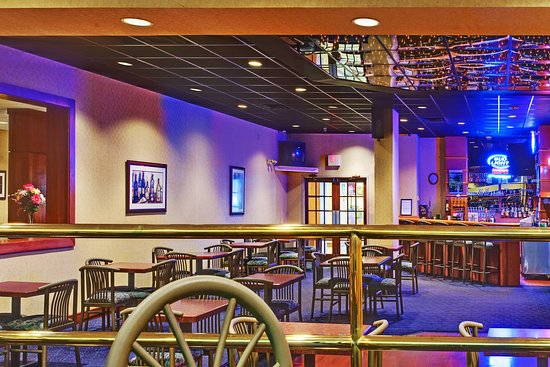 Hopkinsville, KY: Bar and Lounge