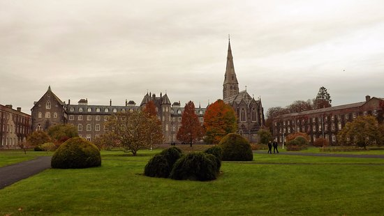 Foto de Maynooth Campus Conference & Accommodation