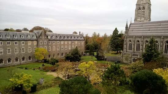Maynooth Campus Conference & Accommodation Foto