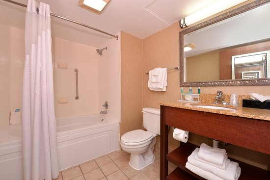 Huber Heights, OH: Guest Bathroom