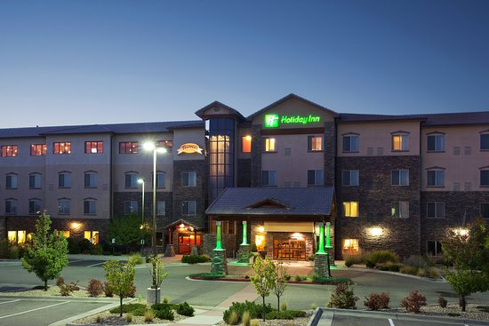 Holiday Inn Select Denver-Parker-E470/Parker Rd