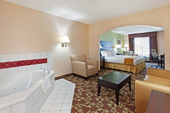 Reidsville, Carolina do Norte: Jacuzzi Suite