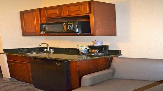 Waterford, MI: Suite Amenity
