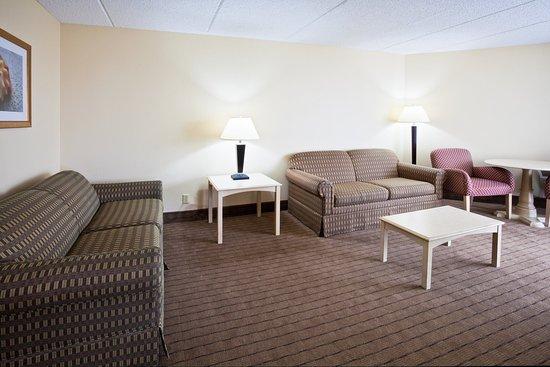 Juno Beach, FL: Suite