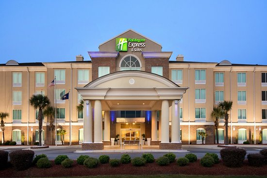 Holiday Inn Express Hotel & Suites Florence I-95 @ Hwy 327