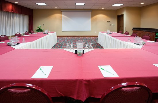 Rothschild, WI : Meeting Room
