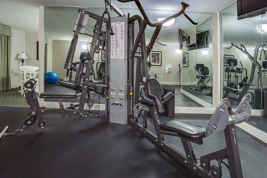 Niceville, FL: Fitness Center