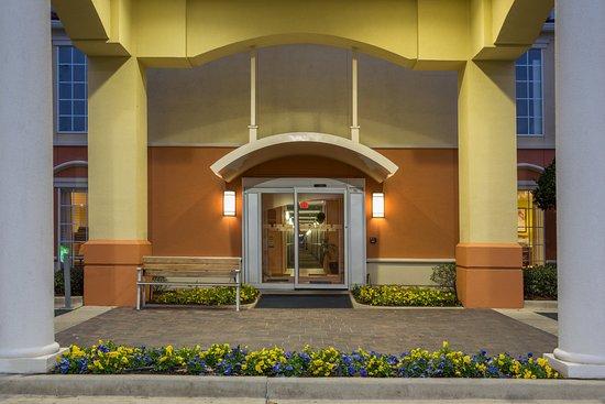 Niceville, FL: Entrance