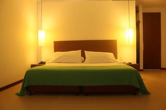Santorini Hotel & Resort: Habitación Superior Doble Matrimonial