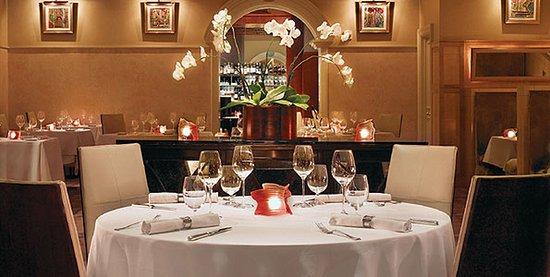 Taj Campton Place: Campton Place Restaurant