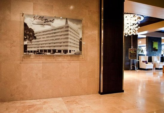 Hotel Duval, Autograph Collection: Lobby