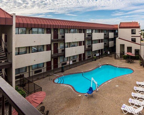 High Quality Red Roof Inn Wichita Falls