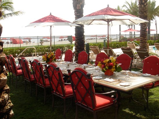 Sunny Isles Beach, FL: Meetings and Events